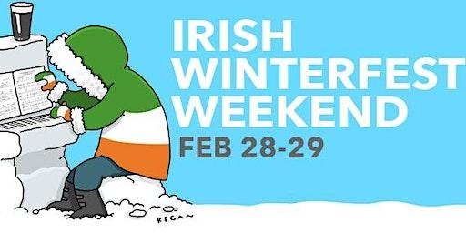 Irish WinterFest