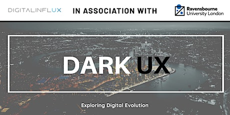Dark UX tickets