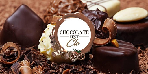 Chocolate Fest Cleveland 2020