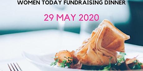 Women Today NE Fund-Raising Dinner tickets