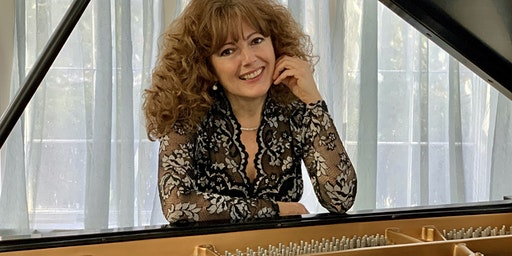 L'Affaire Musicale: Cristina Perotti Smith