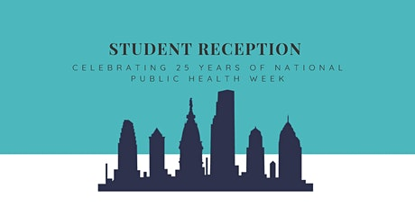 The APHA Student Assembly & PPHA Invite You to  a  Student Reception tickets