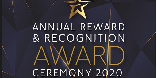 Westgrove Annual Reward and Recognition Awards Ceremony 2020
