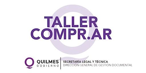 Taller Compr.ar