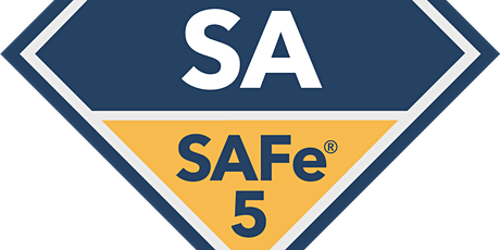 Leading SAFe 5.0 with SAFe Agilist Certification Las Vegas NV(Weekend) tickets