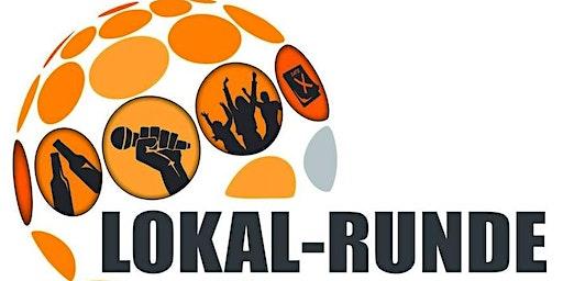Lokal Runde - Bandcontest (9.5.2020)