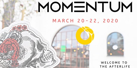 Momentum 2020 tickets