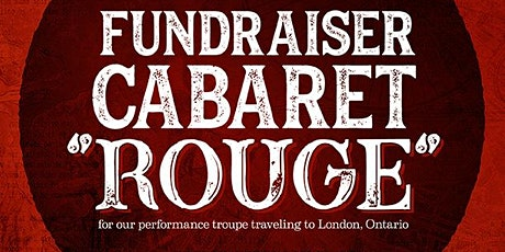 iFLY Fundraiser Cabaret tickets