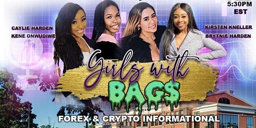 Girls With Bags