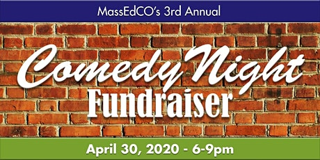 3rd Annual Comedy Night Fundraiser tickets