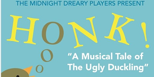 Honk! The Musical Tale of the Ugly Duckling