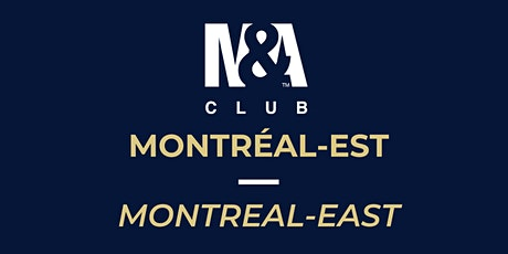 M&A Club Montréal-Est : Réunion du 25 février 2020/Meeting February 25, 2020 tickets