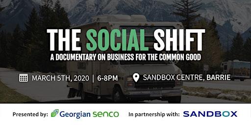 The Social Shift Documentary Screening