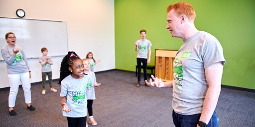 First Stage Theater Academy: Free Class Day 2020