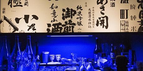 Secrets of Rice and Water - An Introduction to Sake Brewing in Japan Tickets