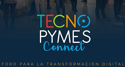 Tecnopymes Connect Córdoba tickets