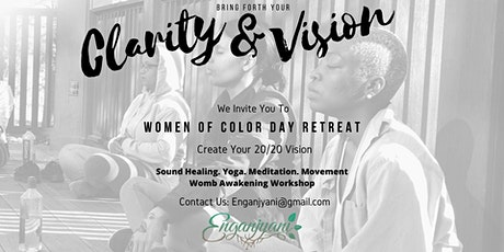 Bring Forth Your Clarity tickets