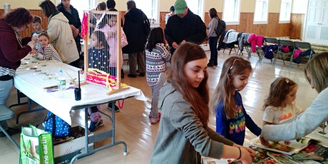 Junior Makers Staycation tickets