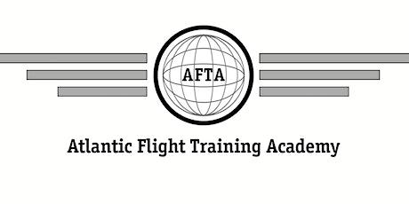 AFTA - Pilot Careers Live London tickets