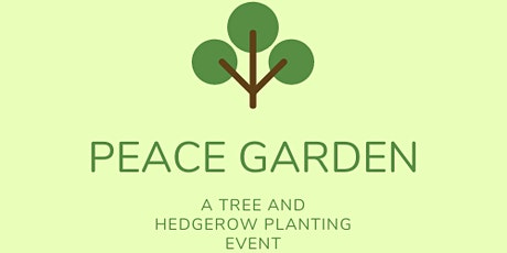 Peace Garden Planting Event tickets