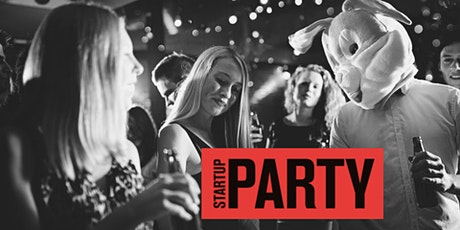 The StartupPARTY 4th Edition entradas