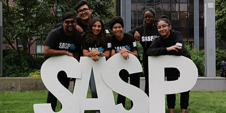 SASP Peer Success Coach Info Session tickets