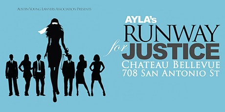 Sixth Annual Runway for Justice tickets