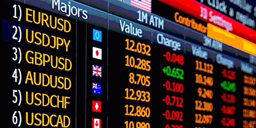 Forex trading for beginners- YORK