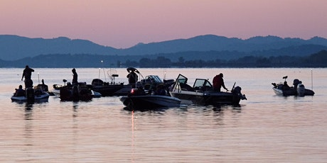 15th Annual Sonoma County DSA Deputy Jon Watson Memorial Bass Tourney tickets