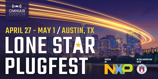 OmniAir Lone Star Plugfest