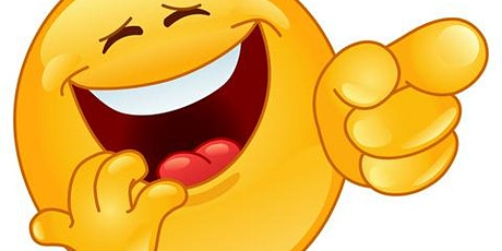 Laugh With Your Mouth Full @ Santa Maria BBQ Feb tickets