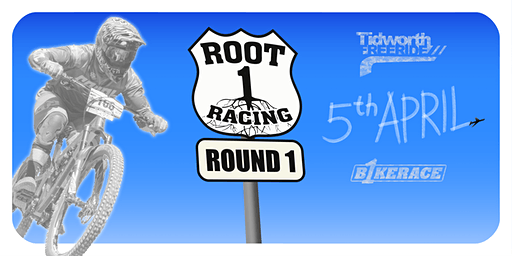 Root 1 Racing - Round 1