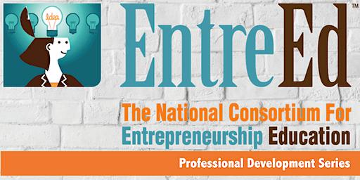 EntreEd Tier 1 Professional Development: Mt. Empire CC