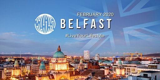 PlanNet Marketing UK Belfast