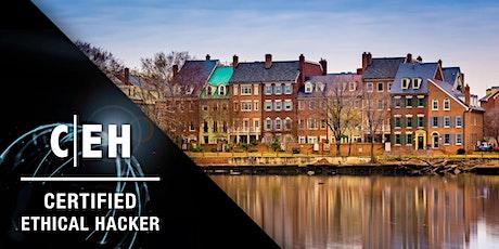 Certified Ethical Hacker (CEH) Masterclass – Washington D.C. tickets