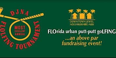 9th Annual DNJA Flolfing Tournament