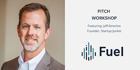 Fuel Accelerator: Pitch Workshop tickets