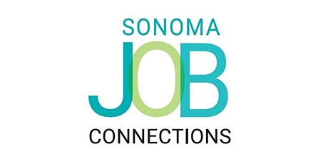 Sonoma Job Connections - Attendee Registration tickets