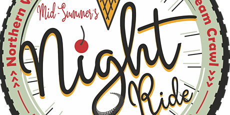 Mid-Summer's Night Ride tickets