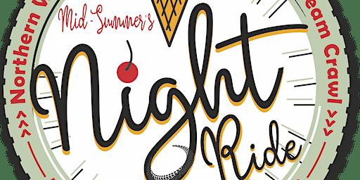 Mid-Summer's Night Ride