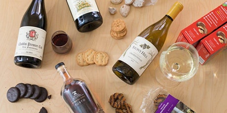 RTC Girl Scout Cookie & Wine Pairing tickets