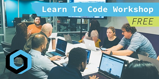 Circle Coding Academy | Learn to Code Workshop | @CENTRL Office | 2.19.20