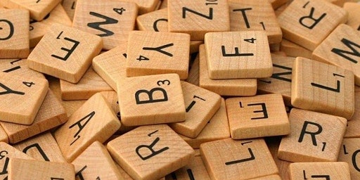14th Annual Savvy Scrabble Social