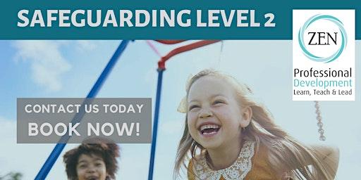 Safeguarding Level 2