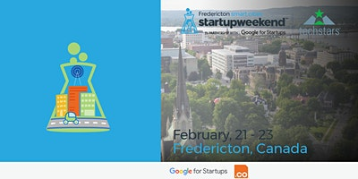 Techstars Startup Weekend Fredericton