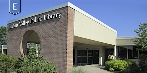 College Financial Workshop at the Indian Valley Public Library