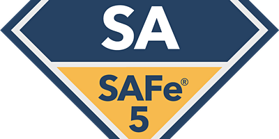 Online Leading SAFe 5.0 with SAFe Agilist Certific