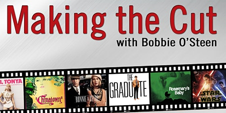Making the Cut with Film Historian & Author Bobbie O'Steen entradas
