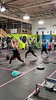 SuperTotal Weightlifting Workshop!