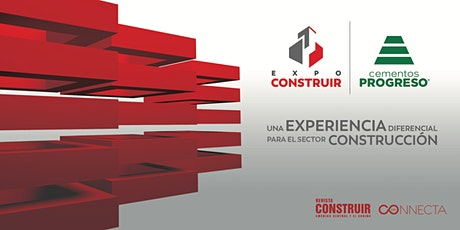 EXPO CONSTRUIR tickets